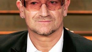 Bono: I May Never Play Guitar Again
