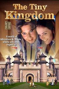 The Secret Kingdom as Chartwell