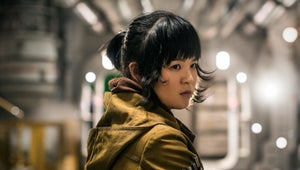 Director Jon M. Chu Pitches Rose Tico Series for Disney+ Following Rise of Skywalker Backlash