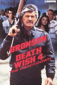 Death Wish 4: The Crackdown as Jesse