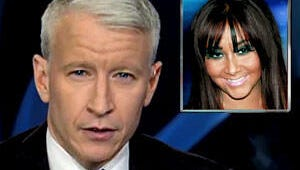 VIDEO: Anderson Cooper Slams Snooki and the People Who Pay Her