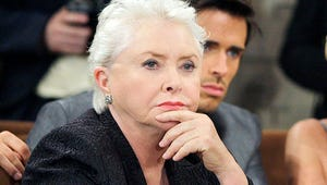 VIDEO: The Bold and the Beautiful Bids Farewell to Susan Flannery in Style