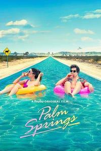 Palm Springs as Sarah