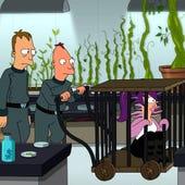 Futurama, Season 10 Episode 9 image