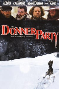 The Donner Party as William Foster