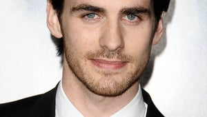Once Upon a Time Casts Captain Hook
