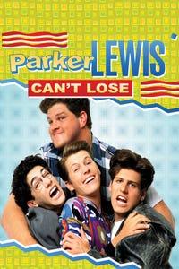 Parker Lewis Can't Lose as Parker Lewis