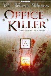 Office Killer as Norah Reed
