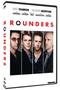 Rounders as Jo