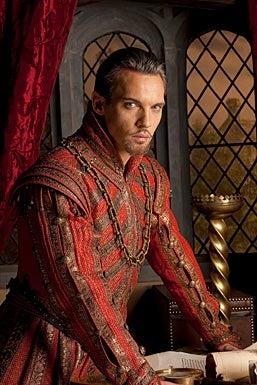 The Tudors - Season 4 - Jonathan Rhys Meyers as Henry VIII