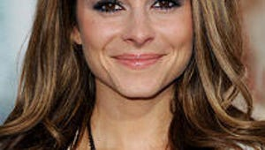 Maria Menounos Joins Extra, Signs Deal with Telepictures