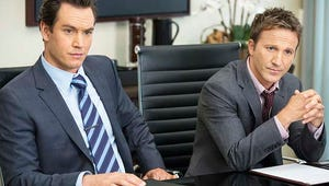 New Look, New Faces: Why Franklin & Bash Stars Call Season 4 a Return to Form