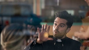 Preacher: Jesse Becomes a Local Celebrity
