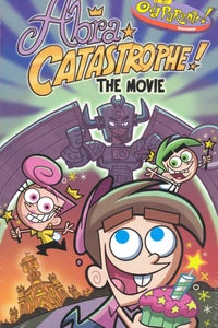 The Fairly Oddparents in: Abra-Catastrophe as Vicky