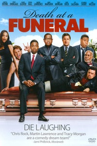 Death at a Funeral as Michelle