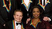 Oprah, Paul McCartney Receive Kennedy Center Honors