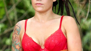 """Survivor's Lindsey: """"It Would Not Have Been Safe"""" for Trish If I Hadn't Quit"""