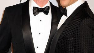 Neil Patrick Harris and David Burtka Wed in Italy