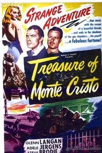 Treasure of Monte Cristo as Norris