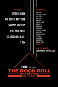 2020 Rock & Roll Hall of Fame Induction Ceremony