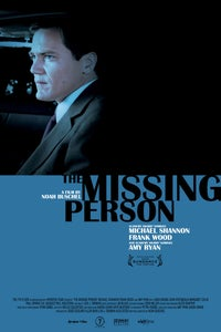 The Missing Person as Agent Craig