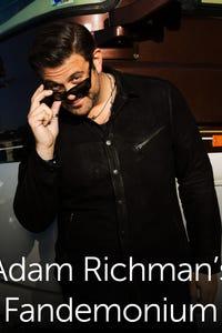Adam Richman's Fandemonium