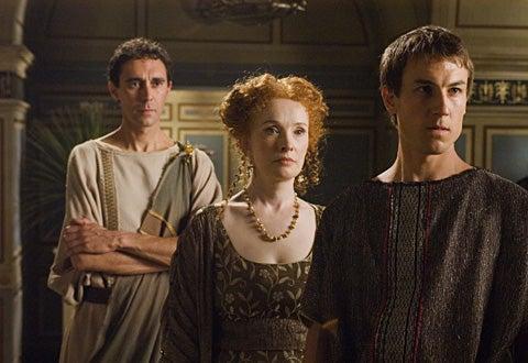 Rome - Season 2 - Guy Henry, Lindsay Duncan, Tobias Menzies