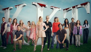 Scream Queens: Skyler Samuels Reveals the One Killer Theory that Has the Whole Cast Talking