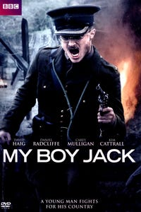 My Boy Jack as Caroline Kipling