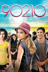 90210 as Debbie Wilson