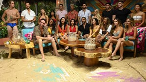 Bachelor in Paradise Recap: Angela Arrives and Upsets the Natural Order