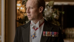 The New Cast of The Crown Looks Absolutely Regal in These Season 3 Pics