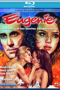 Eugenie, The Story of Her Journey Into Perversion as Dolmance