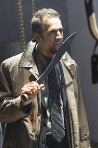 Troy Ruptash as Ludomir Susic