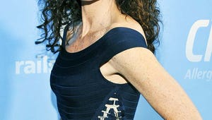 Minnie Driver Quits Twitter Over Body Bullying