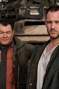 Ty Olsson as Sergeant Andy Janas