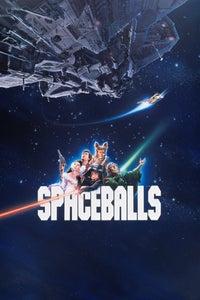 Mel Brooks' Spaceballs as /Dot Matrix