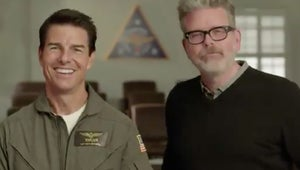 Tom Cruise Explains How You've Been Watching TV Wrong – and How to Fix It
