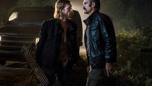 The Walking Dead: Is [Spoiler] Really Going to Die?