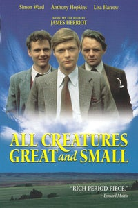 All Creatures Great and Small as Siegfried Farnon