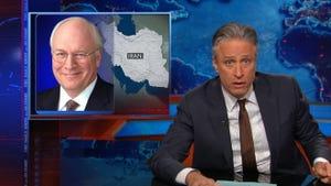 The Daily Show With Jon Stewart, Season 20 Episode 91 image