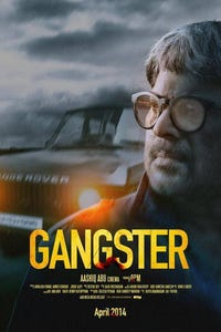 Gangster as Akbar Ali Khan