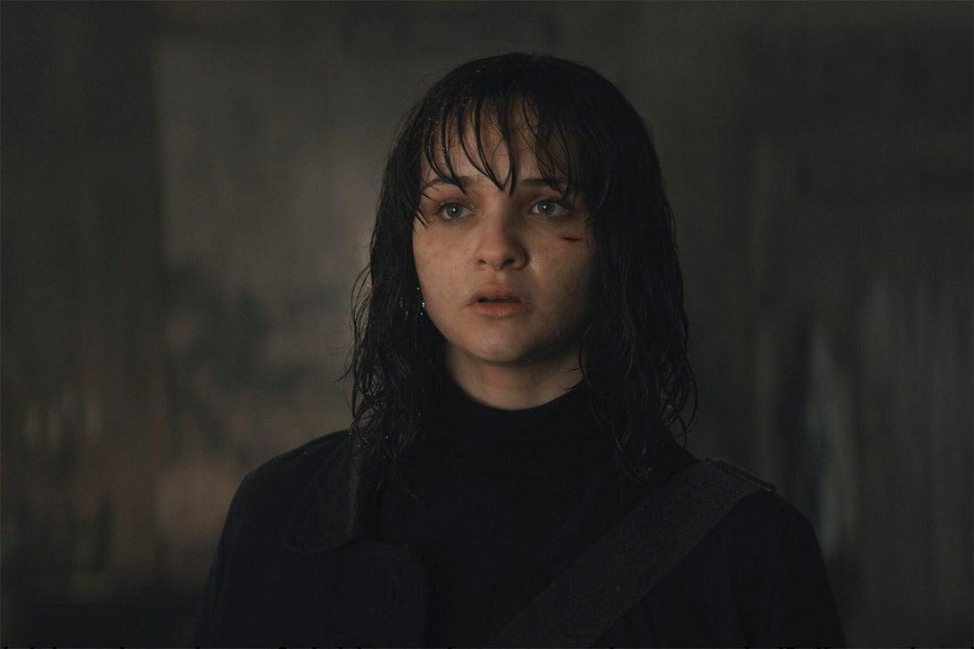 Lisa Vicari, Dark