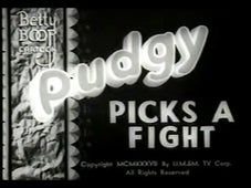 Betty Boop Cartoon, Season 1 Episode 97 image