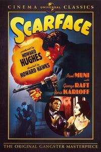 Scarface as Guino Rinaldo