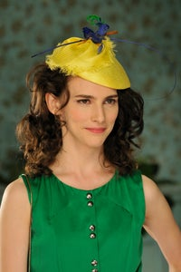 Liane Balaban as Emma Mastin