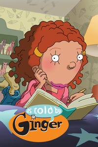 As Told by Ginger as Ginger Foutley