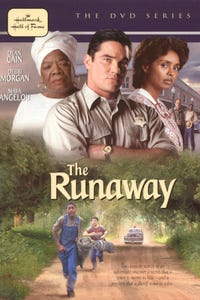 The Runaway as Amy Winter