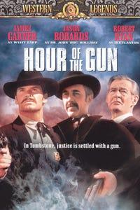 Hour of the Gun as Turkey Creek Johnson
