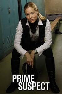 Prime Suspect as Det. Eddie Gautier